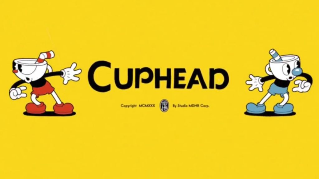 Cuphead Full Crack
