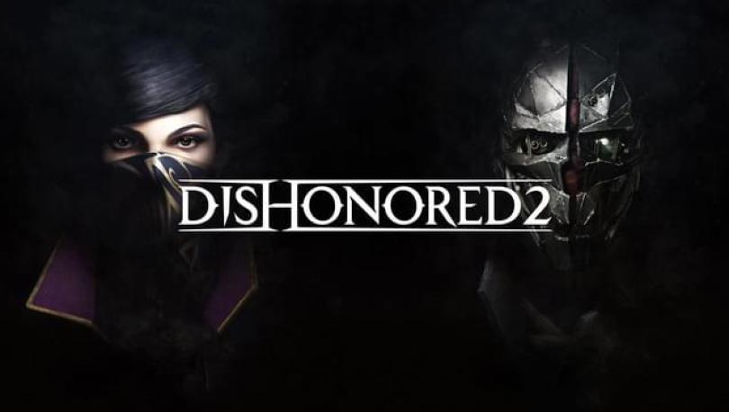 Dishonored 2 Pro 2020 Crack Torrent