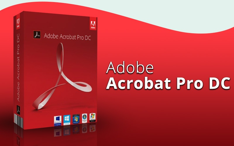 Adobe Acrobat Pro DC 2021 Torrent