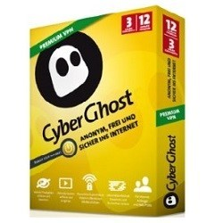 CyberGhost VPN Premium 8.2.07018 Full Crack