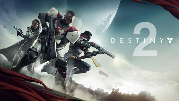 Destiny 2 Full Crack