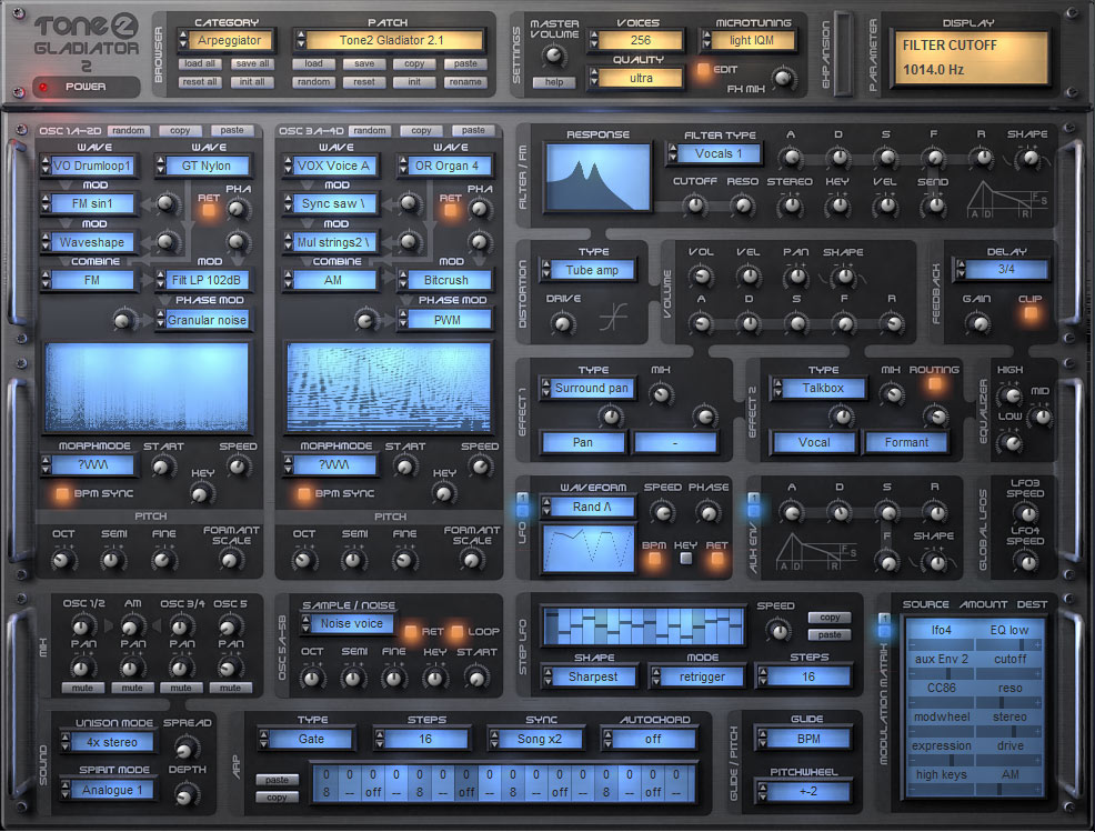ElectraX VST Electra Cracked