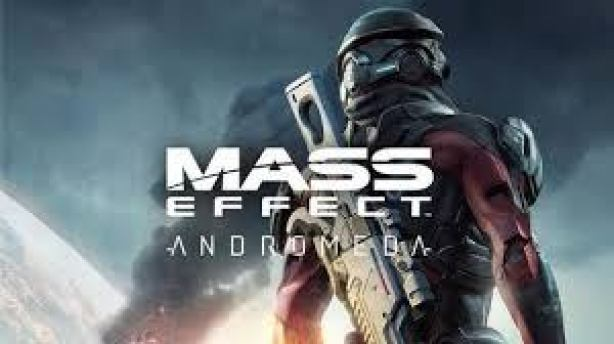 Mass Effect Andromeda Crack 2021