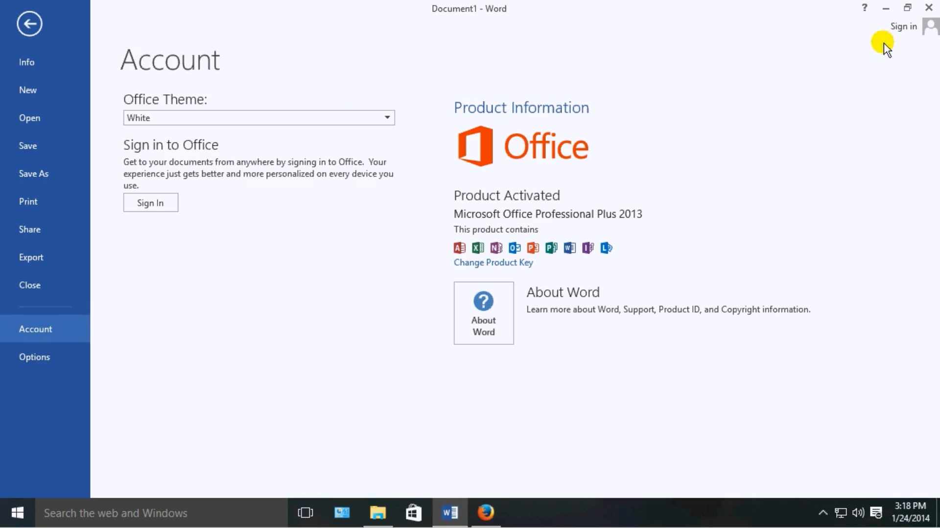 Microsoft Office 2013 Crack With Product Key+Free Download ...