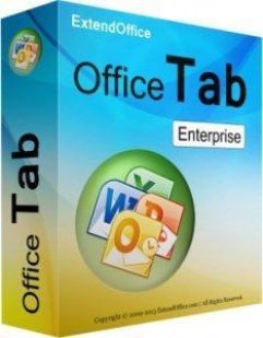 Office Tab Enterprise Full Crack