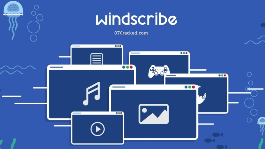 Windscribe 2.2.0.243 Full Crack