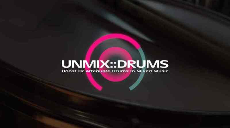 Unmix Drum Crack