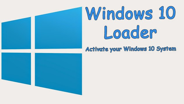 Windows 10 Loader 3.1 Crack