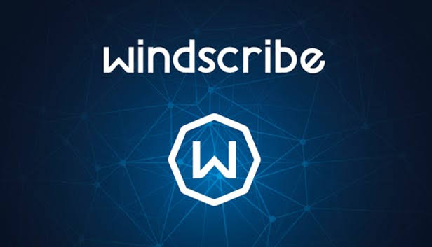 Windscribe VPN Premium Cracked [2.2.0.243]