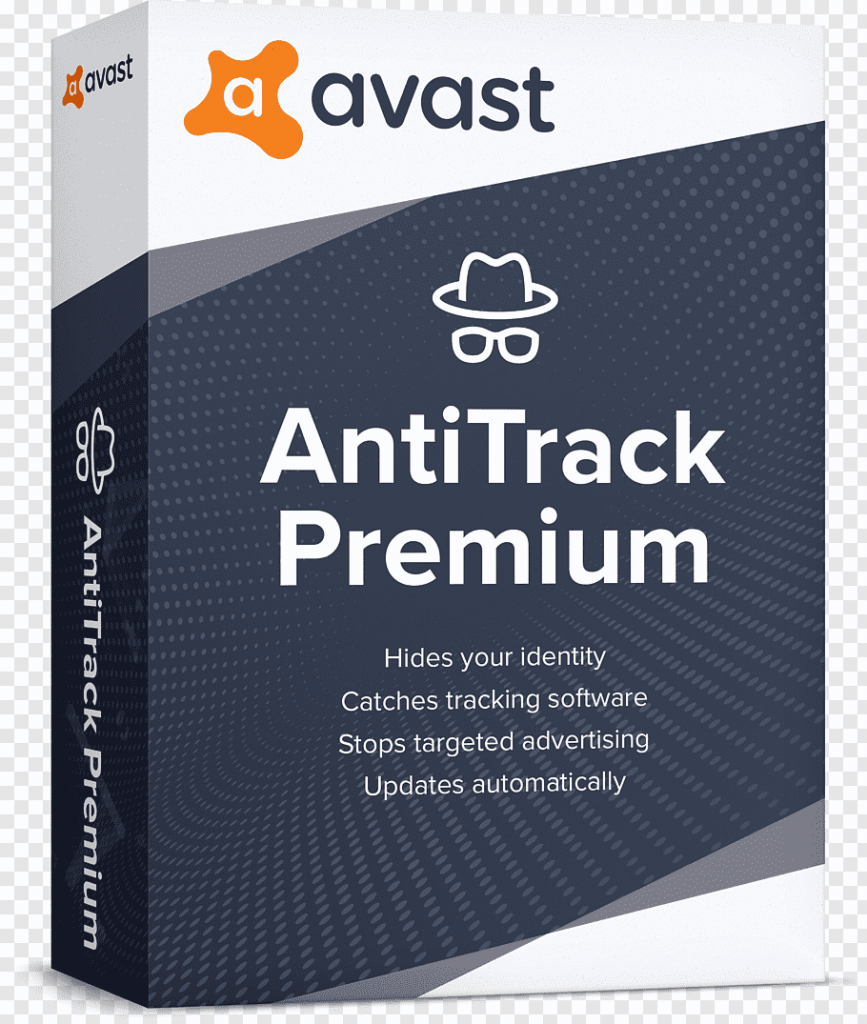 Avast Anti Track 19.4.2370 Crack