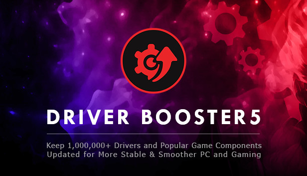 Driver Booster PRO 8.2.0.314 Crack
