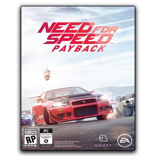Need for Speed Payback Crack