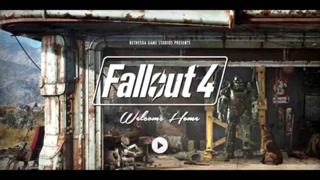 Fallout 4 Pro 2021 Crack
