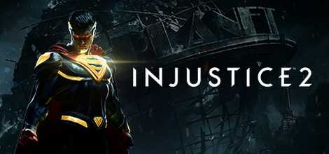 Injustice 2 Crack