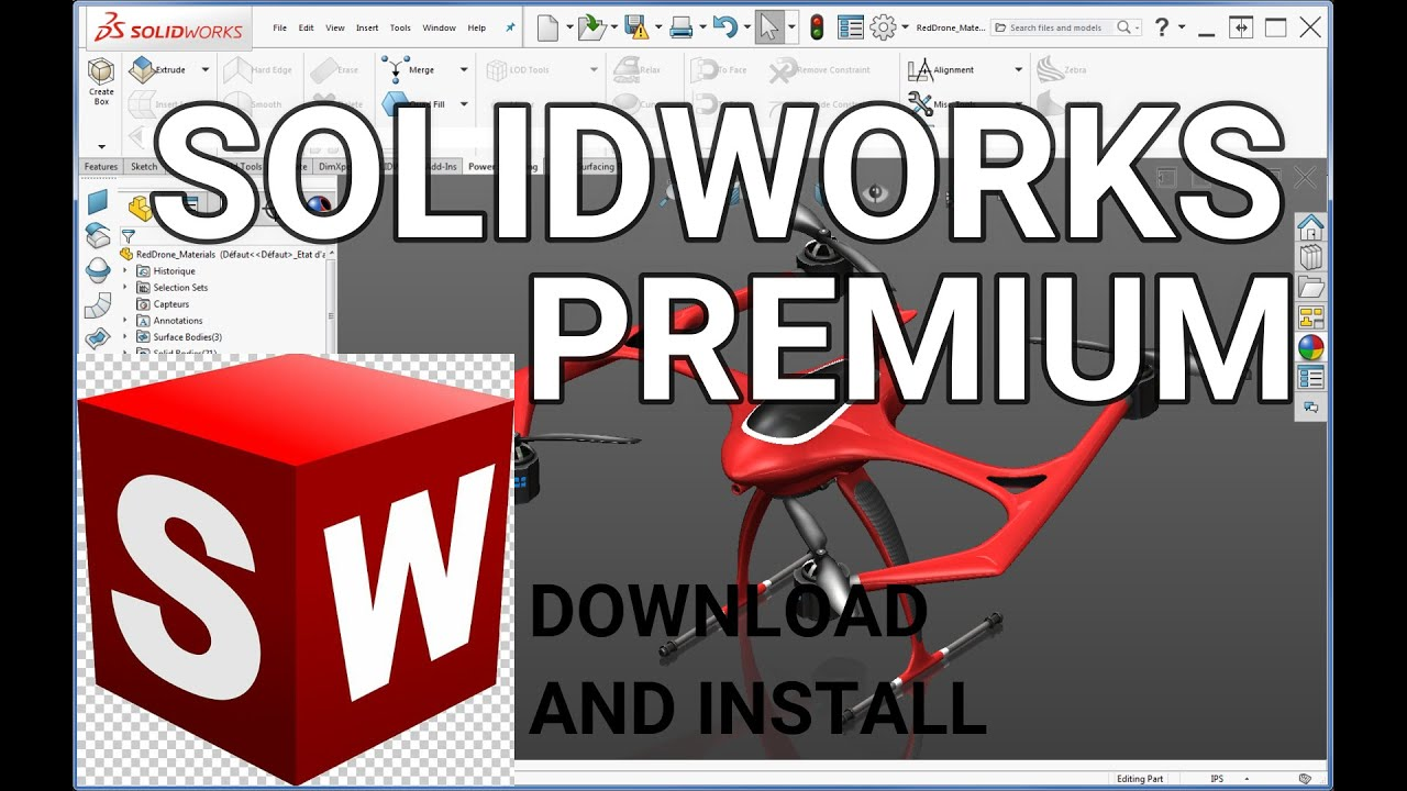 SolidWorks 2021 Full Crack