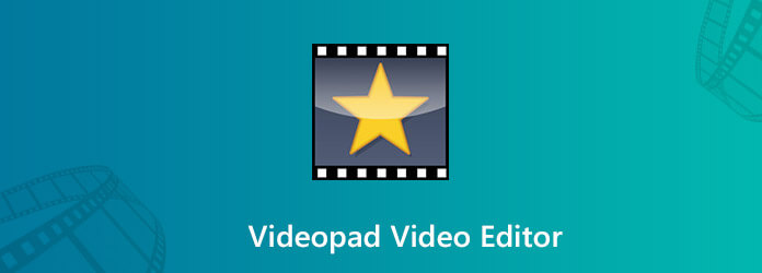 NCH VideoPad Video Editor 9.07 Crack