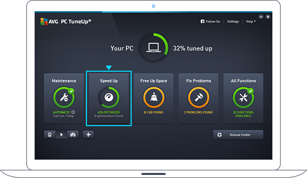 pc-tuneup-ui-dashboard-partially-optimized-speed-up-604x350-5412975