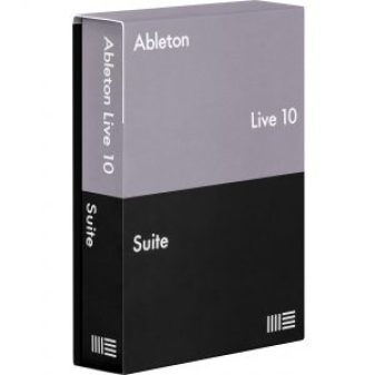Ableton Live Suite With Crack