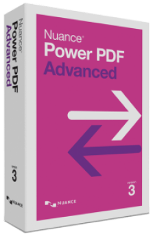 Nuance Power PDF With Crack