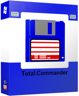 Total Commander With Crack